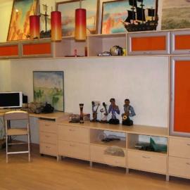 ХИТ СЕЗОНА Проект оранжевой детской